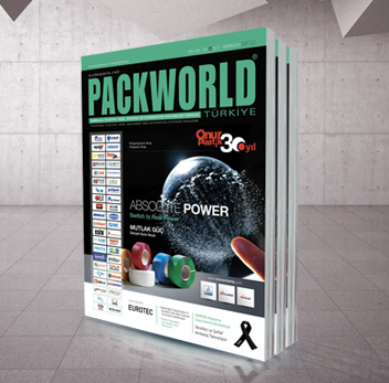 PACKWORLD TÜRKİYE