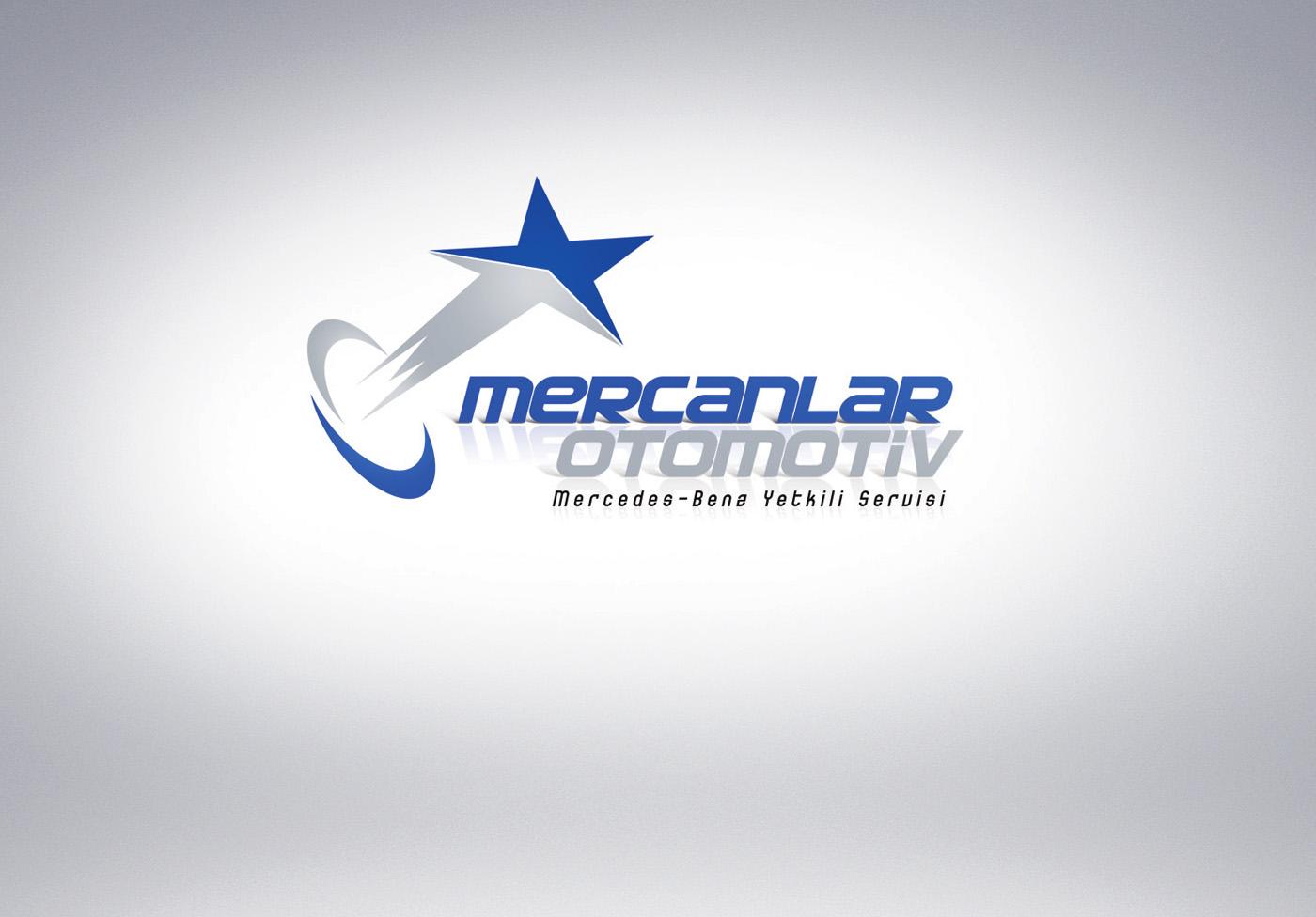 Mercanlar Logo Tasarımı