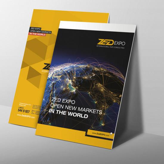 Zed Expo Cepli Dasya 1